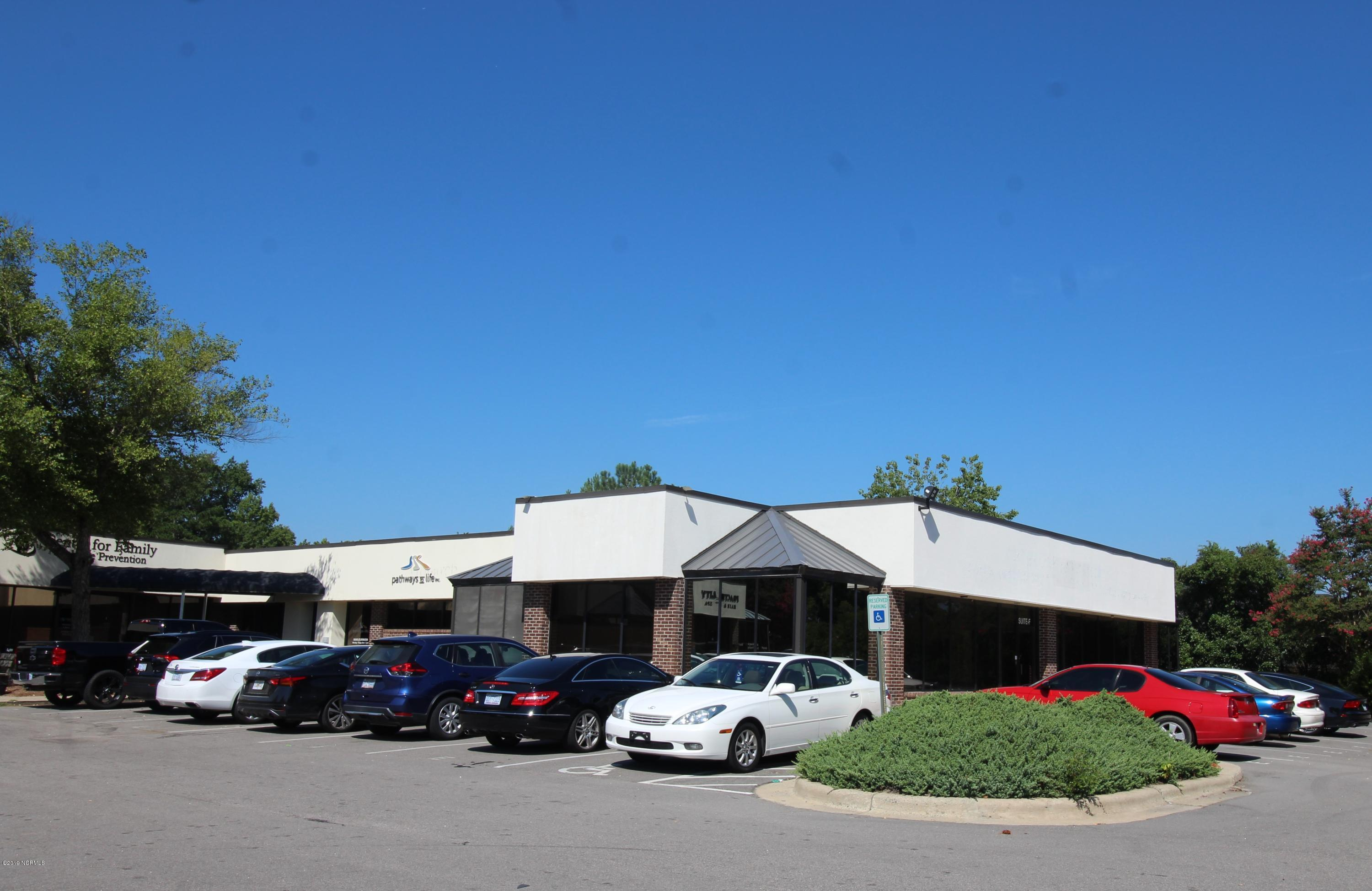 150 E Arlington Boulevard E, 100193057, Greenville,  for leased, David Lever, Realty World Lever & Russell